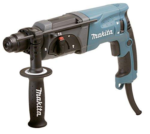 Preisvergleich Produktbild Makita HR2470Rotary Hammer–Bohrhammer