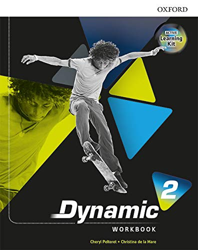 Dynamic 2 Activity Book