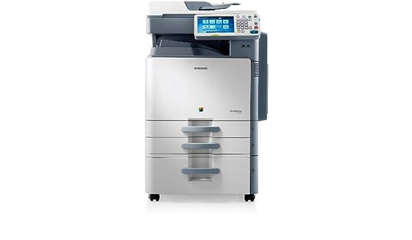Samsung CLX 9352 NA Multifunctional Printer: Amazon co uk