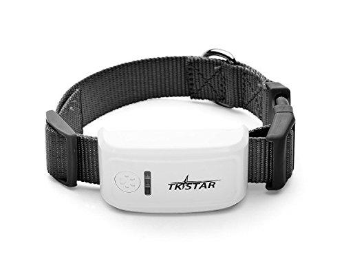 TKSTAR GPS Tracker per Pets Tracking in Tempo Reale Tracciatore di Posizione,Localizzatore...