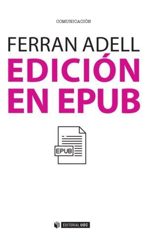 Edición en EPub (Manuales)