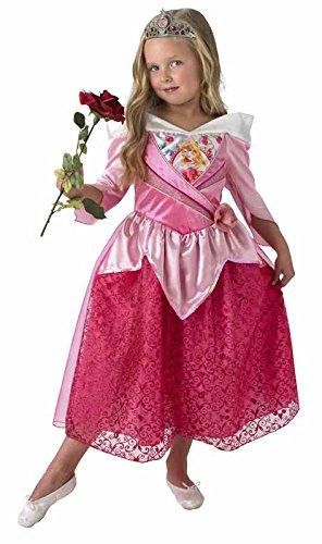 Rubie's IT610973-M - Bella Addormentata Deluxe Costume, in Scatola, Taglia M