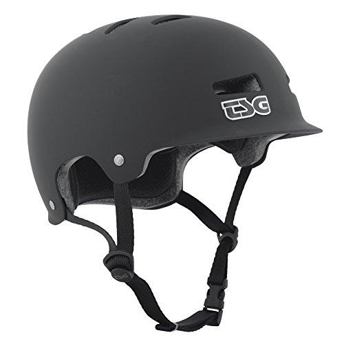 TSG Helm Recon Solid Color