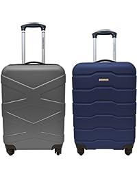 Amazon.es  Maletas y bolsas de viaje  Equipaje  Maletas 3c65fd3915ec2