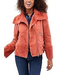 77e2f6b65b18e Amazon.es  Salsa - Ropa de abrigo   Mujer  Ropa