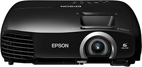 Epson EH-TW5200 LCD-Projektor (Full-HD, 2000 ANSI Lumen, HDMI, USB) schwarz (Full-hd-projektor Epson)