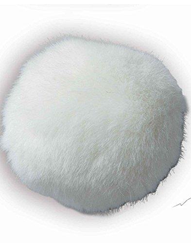 Forum White Playboy Bunny Tail Set One -