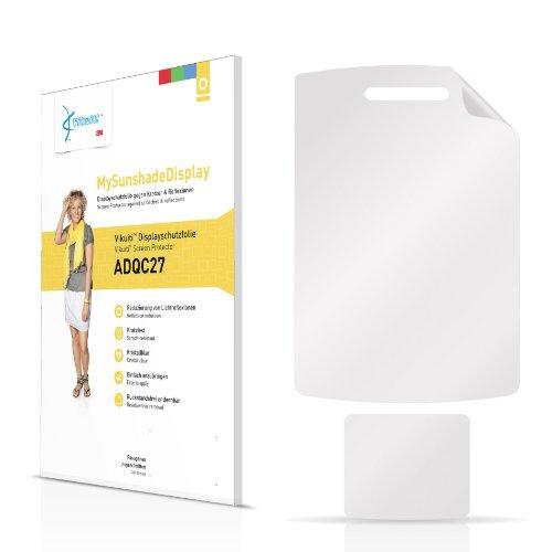 Vikuiti MySunshadeDisplay Displayschutzfolie ADQC27 von 3M passend für Samsung GT-S7330