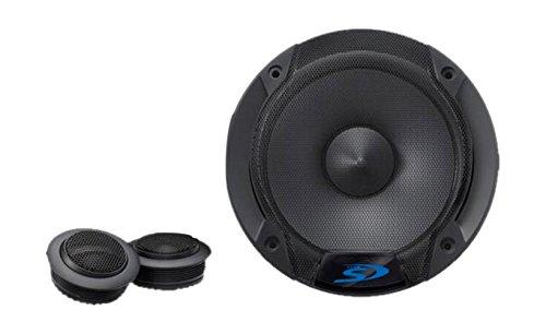 Alpine SPS-610C 6-inch Component Speaker