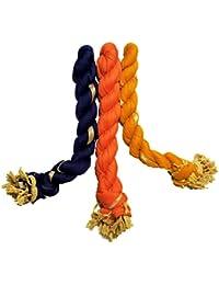 Dupatta (Weavers Villa Set Of 3 Multicolor Chiffon Dupattas (70 Different Colour Set Combinations Available))