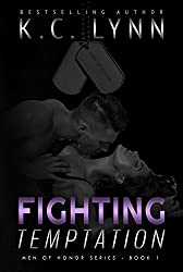 Fighting Temptation (Men Of Honor Book 1) (English Edition)