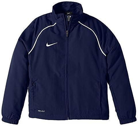 Veste Zippee Nike Homme - Nike sideline veste found 12 Bleu Obsidienne/bleu