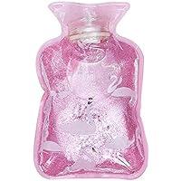 favourall wärmflasche klein pink wärmflasche, PVC Bunter Treibsand Herbst und Winter warme Handtaschen, sicher... preisvergleich bei billige-tabletten.eu
