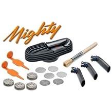 Volcán–Digital–Classic–Plenty–Crafty vaporizador de–Mighty–Piezas de repuesto–-, Mighty Wear & Tear Set