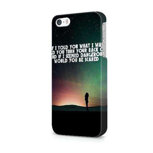 iPhone 5/5S/SE coque, Bretfly Nelson® JOHN DEERE LOGO Série Plastique Snap-On coque Peau Cover pour iPhone 5/5S/SE KOOHOFD917840 IMAGINE DRAGONS - 026