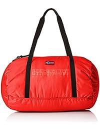 Napapijri Bering Gym Pack bolsa de deporte, 23L, lágrima Bright red