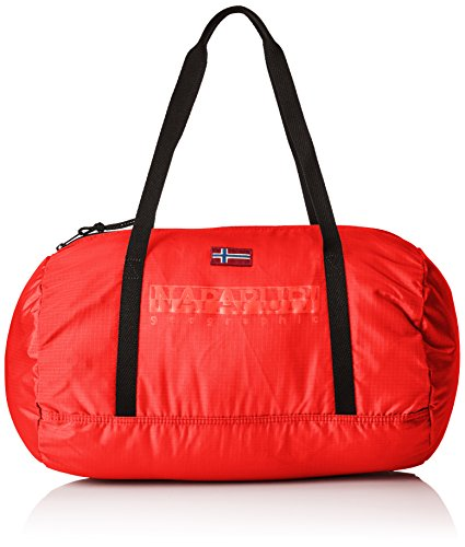 Napapijri Bering Gym Pack Sporttasche, 23 L, R47 Bright Red