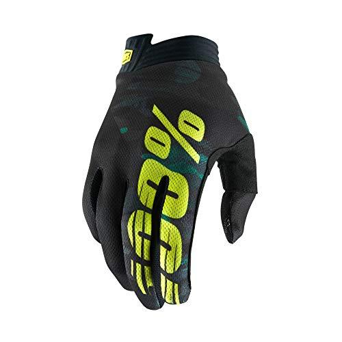 100 guanti Sconosciuto 100% iTrack Gloves