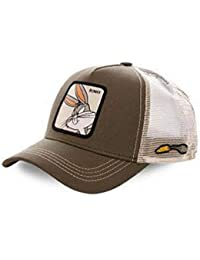 Collabs Gorra Lonely Tunes Bugs Bunny Verde Talla Unica …