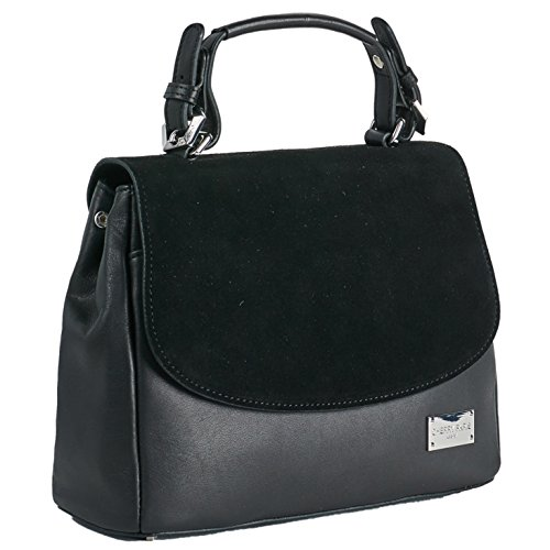 Cherry paris- LONDON- Sac cartable- femme noir