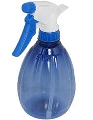 sourcingmap® 540ml Blue White Plastic Tigger Sprayer Misting Spray Bottle