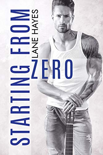 Starting From Zero (Starting From Series Book 1) (English Edition)