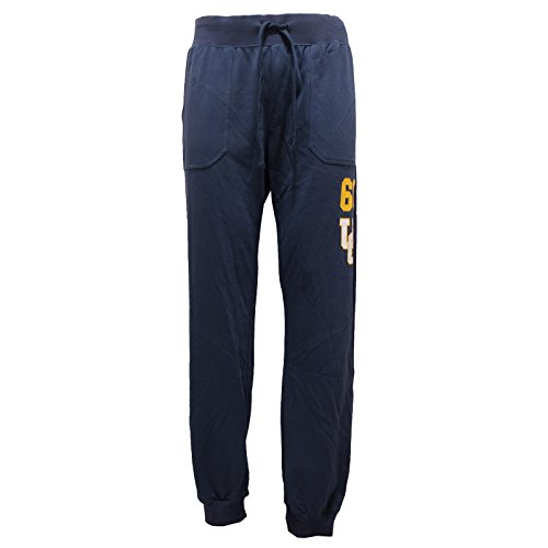 8151R pantalone sportivo tuta CHAMPION U.S. COLLEGE blu uomo pants men [XL]