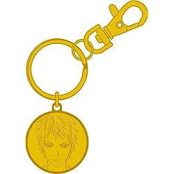 TadashiJuro testimonio medalla de baloncesto llavero de Kuroko