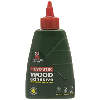 Evo Stik Wood Adhesive Resin W - 250ml 715219