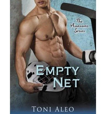 [{ Empty Net (Library - CD) (Assassins #3) By Aleo, Toni ( Author ) Apr - 22- 2014 ( Compact Disc ) } ]