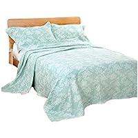 XDFCV Textiles,warmes Innenzubehör Handtuch War Baumwolldecke Vier Jahreszeiten Dünne Erwachsene Nap Gaze Handtuchdecke Sommer Cool