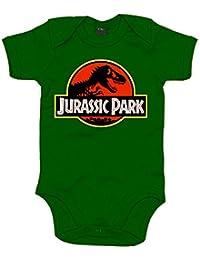 Body bebé Jurassic Park