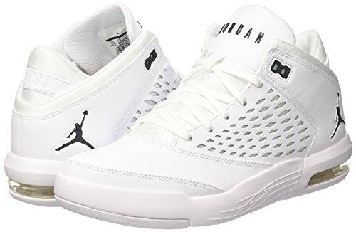 premium selection 9cb1f 4f7c6 Nike Jordan Flight Origin 4 Men s Shoe - White   921196-100   FOOTY.COM