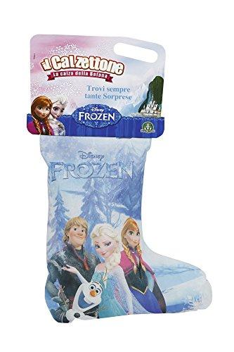 Calza della Befana Frozen