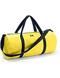 Under Armour Polyester 22 inches Tokyo Lemon Sports Duffel (1294743)