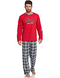 Cornette Ensemble Pyjama Homme CR-124-Tower-Bridge2