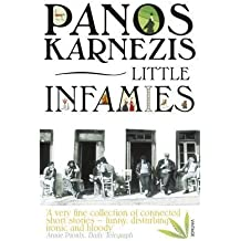 [ Little Infamies ] By Karnezis, Panos ( Author ) May-2003 [ Paperback ] Little Infamies