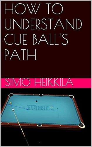 HOW TO UNDERSTAND CUE BALL'S PATH Descargar ebooks PDF