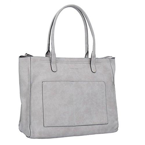 Gerry Weber Moonrise Shopper Tasche 33 cm light grey