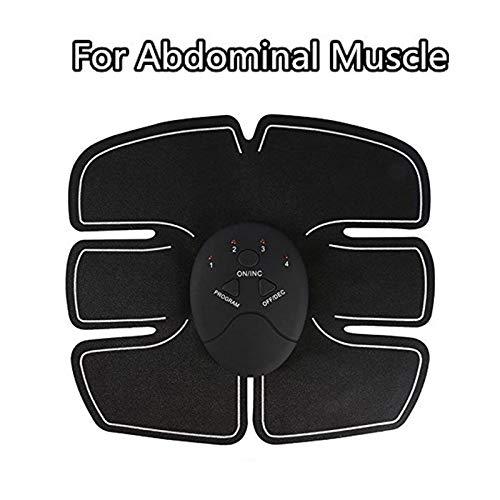 Aoforz-uk Estimulador Muscular Entrenador Inteligente