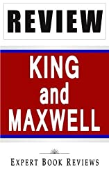 Book Review: King And Maxwell (King & Maxwell) by Expert Book Reviews (2014-01-09)