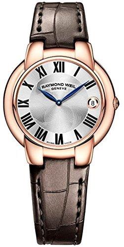 raymond-weil-femme-37mm-marron-cuir-crocodile-bracelet-montre-5235-pc5-01659