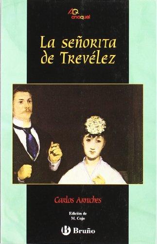 La Señorita De Trevélez descarga pdf epub mobi fb2