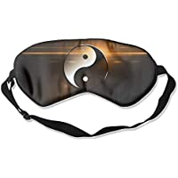 Yin Yang Bagua Art Sleep Eyes Masks - Comfortable Sleeping Mask Eye Cover For Travelling Night Noon Nap Mediation... preisvergleich bei billige-tabletten.eu