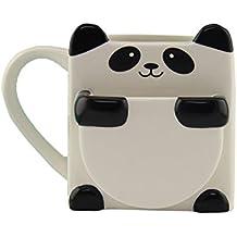 Flashpoint 556157 Panda Becher mit Keksfach