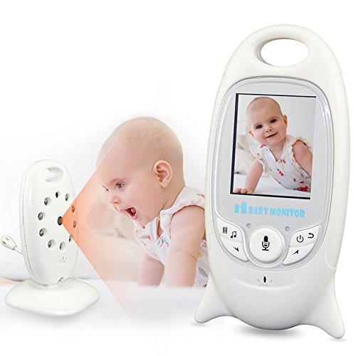 Bw bébé Caméra de surveillance système de sécurité