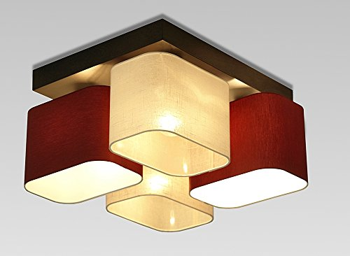 wero-design-lampada-lampada-da-soffitto-merida-mix4-006-mix-weinrot-creme-transparent