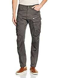 G-STAR RAW Herren Hose Rovic Zip 3d Tapered