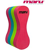 Maru Pull Buoy - Swim Training Float for Adults and Kids