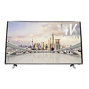 Icarus TV Courbe LED 4K Ultra HD 55